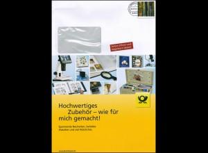 Plusbrief Alte Buchenwälder 145 C. Werbung für Zubehör WEIDEN 20.10.14