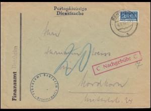 Niederländisch-Indien Postkarte 3 1/2 C Bauer / Büffel, um 1938, ungebraucht **