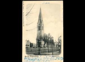 Germania-MiF auf Brief SSt ULM a. D. Nr. 1 25. SEPTEMBER 1919 W. VERFASSUNGS-TAG