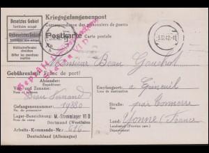 Württemberg 7+10+12 Freimarken-MiF auf Eil-R-Brief METZINGEN 16.6.48 nach GUTACH