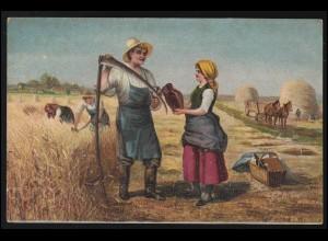 Französischer Brief PARIS 1919 amerikanischer Briefstempel zur Friedenskonferenz