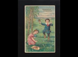 Bayern Postkarte KRONACH 9.1.20 an die Licht- und Kraftwerke in Sonnenberg