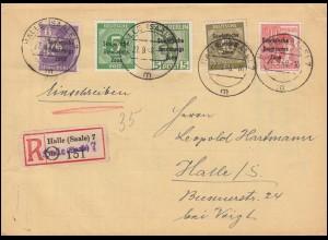 Suriname Postkarte König Wilhelm 5 Cent violett, um 1890, ungebraucht **
