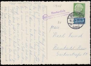 Simbabwe / Rhodesien: Landschaftsbilder Landscape Paintings, Schmuck-FDC 1977