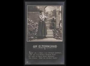 772 Geburtstag mit Zusatzfr. Ort-R-Brief passender SSt BERLIN-CHARLOTTENBURG