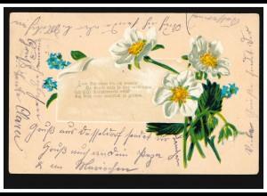 359 Reichsadler MeF Eil-R-Brief HALBERSTADT 9.5.24 nach DÜSSELDORF 10.5.