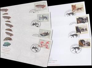Gebühr-bezahlt-Stempel OFFENBURG (BADEN) 13.2.1947, Brief nach Berlin-Steglitz