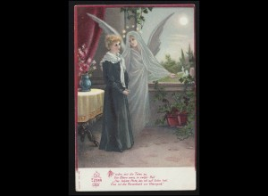 Erstflug Bordstempel AIR MAIL SERVICE San Diego - Salt Lake City, EF Bf 1.6.1930