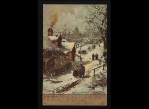 Faltkarte Ausstellung König Friedrich der Große mit 764 ESSt Berlin