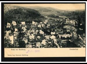 Faltkarte Ausstellung König Friedrich der Große, Nr. 764 ESSt Berlin