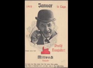 Sonderkarte 2. Niederrheinische Philatelistentagung & Ausstellung ESSEN 1947