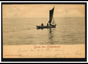 Firmenlochung POL-Lochung B 12 auf 466 Hindenburg 12 Pf EF Brief BERLIN 15.6.33