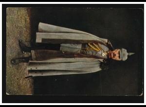 AK Kaiser Wilhelm II. im Felde, als Feldpostkarte 17.7.1916