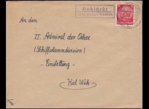 944+954 Kontrollrat II MiF auf NN-Drucksache Finanzamt ZWICKAU (SACH.) 19.2.1946