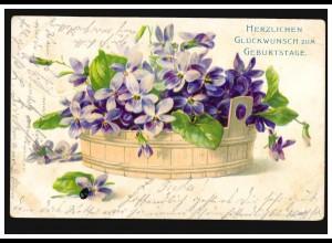 Postsache Mexikanische Post R-Bf. UPU-R-Zettel TORREON 6.3.1900 nach Deutschland
