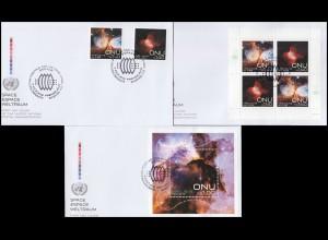 Hindenburg-ZD W 74 aus Einheitsgeberstreifen mit Zusattzfr. R-Brief WIEN 1.2.43