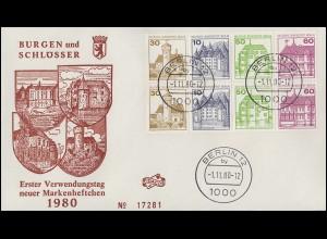 Gebühr-Bezahlt-Stempel R-Brief Oberstdorf 8.2.46 nach Berlin 14.2.46