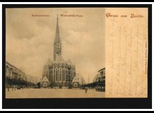 317 Beethoven im Blockoberteil als EF Brief BERLIN 29.9.59 nach Duisburg-Hamborn