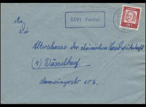 14+19+23 Freimarken-MiF Brief LAUPHEIM 13.7.48 nach St. Gallen / Schweiz