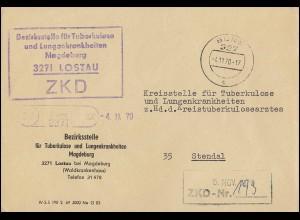 Kuwait 411-413 Tag der UNO / Hauptquartier, Satz komplett auf FDC 24.10.68