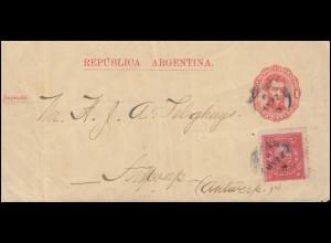 PU 102 Die UNO auf der LUPOSTA'81 UNO-Präsidenten, SSt Stuttgart 304.1981