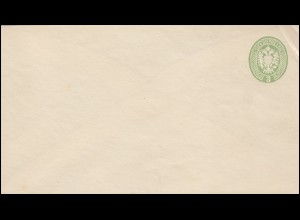 Malta Postkarte P 1 Antillenzeichnung 1 P. MALTA F - 26.8.1889 mit Zusatz-O A 25
