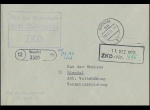 1903 Kölner Karneval EF FDC-AK Altstadt ESSt Köln Tanzgruppe Zunft-Müüs 4.1.99