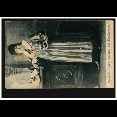 Notgeld / Geldscheine 9 Stück Amtskasse Osterholz-Scharmbeck 1921