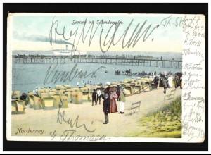 105-105 Kriegsbeschädigtenhilfe MiF auf Eil--Orts-Brief ELBERFELD 1n - 3.6.1919