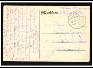 Ansichtskarte Gruss aus Norderney 3 Bilder, 2.12.1897 nach CÖLN 3.12.97