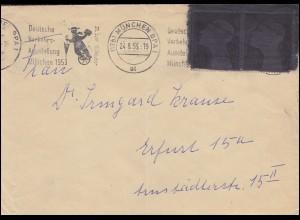 1659 Neue Postleitzahlen EF FDC ESSt Rostock 5stellige PLZ & Rolf 11.3.93