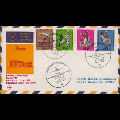 Frankreich Postkarte P 7 Handel und Frieden ST. PIERRE 2.3.1881 nach WIEN 4.3.81