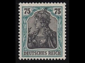 Postkarte 1 Holstentor mit Zusatzfr. 73wg Randstück + Notopfer OFFENBACH 11.1.50