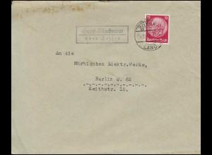 Zypern 225-227 Europa / CEPT 1963 - Satz auf Schmuck-FDC