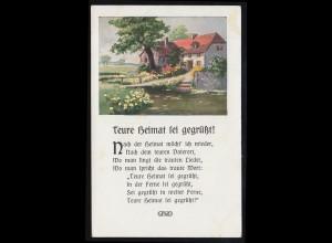 Katapultpost Schnelldampfer BREMEN als Postkarte ab ROSTOCK 13.7.29 in die USA