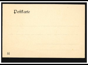 DEUTSCHE MARINE-SCHIFFSPOST No 13 - 22.10.16 SMS Helgoland, AK Der letzte Mann