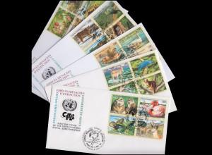 556 Robert Schuman aus Block 4, EF auf Brief SSt BAD SCHWALBACH Heilbad 30.8.68