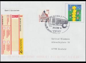 Hessischer Landesfeuerwehrtag, Auflage 1300! SSt Rotenburg Feuerwehr 23.8.2007