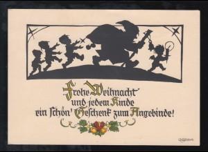 Johann Gottfried Piefke Militätkapellmeister, R-Brief SSt Frankfurt 25.11.1995