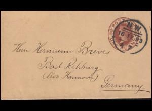 Hindenburg-Frankatur auf R-Brief Die Deutsche Arbeitsfront DORTMUND 21.2.38