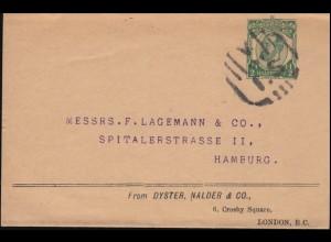 Infla-Mischfrankatur Bergarbeiter und Posthorn auf Postkarte BERNE 26.3.23