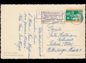 Niederlande Postkarte P 193 Königin Wilhelmine 7 1/2 C. AMSTERDAM 3.7.1933