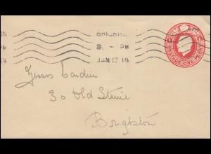 Zusammendruck 5+25 Unfall W 43 Schmuck-FDC Ersttagsstempel Bonn 23.8.73