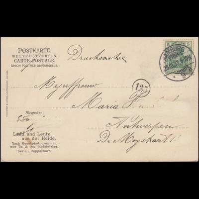 Ungarn Vorphilatelie Brief BRESLAU 20.2.1850 nach PESTH 24.2.