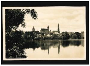 351y Luther 2x 15 Pf. als Paar MeF auf Brief KOBLENZ 8.4.65 nach Kassel
