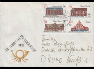 Deutschland 1992: Deutsche Sporthilfe Numisbrief Olympia Fechten 1992