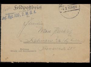 Kontrollrat I+II Zehnfachfrankatur Brief SSt HALBERSTADT 25.6.48 nach Chmenitz