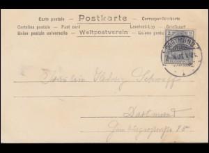 """Österreich """"Portofreie Correspondenzkarte"""" für Behörden, um 1880, ungebraucht"""