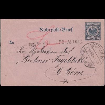 Ungarn Vorphilatelie Brief aus PEST nach CLÜMETZ / Böhmen 30.11.1821