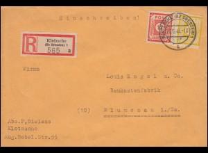 Block 20 Demokratie: Gebäude 1986 auf Schmuck-FDC mit ESSt Bonn 20.6.1986
